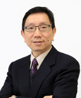 Wilson Chan (formal)
